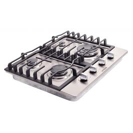 "24"" Stainless Steel On/Off-Grid Gas Cooktop thumb"