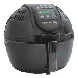 1400 Watt 3L Digital Multifunction Air Cooker, with Timer thumb