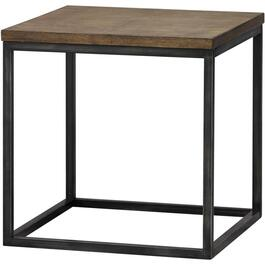 Chandler Square End Table thumb