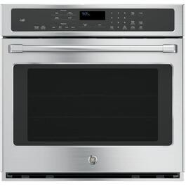 "30"" Stainless Steel Wall Oven thumb"