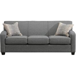Fortress Navy Sofa thumb