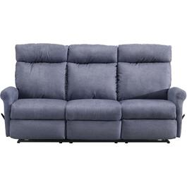 Codie Space Saver Recliner Sofa thumb