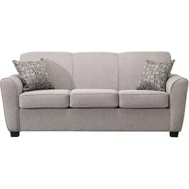 Grey Infinity Sofa thumb