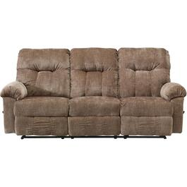 Ares Mineral Space Saver Reclining Sofa thumb