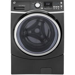 5.2 cu. ft. Diamond Grey Front Load Washer thumb