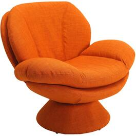 Rio Owaga Pub Accent Swivel Chair thumb