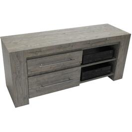 "2 Drawer 56"" TV Stand thumb"
