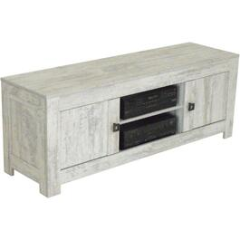 "2 Drawer 60"" TV Stand thumb"
