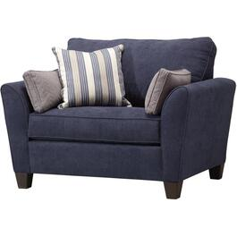 Prelude Navy Chair thumb