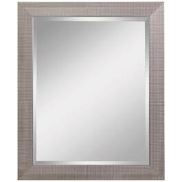 "22"" x 28"" Nora Frameless Wall Mirror thumb"