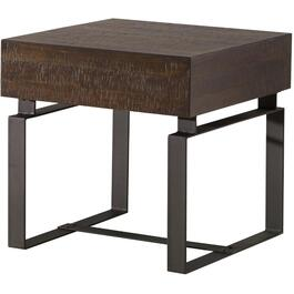 Lincoln Square End Table thumb