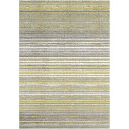 6' x 8' Safi Yellow Haze Area Rug thumb