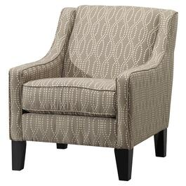 Pewter Marshall Accent Chair thumb