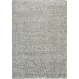 8' x 11' Opus Grey Shag Area Rug thumb