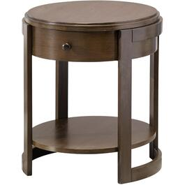 Jonas Oval End Table thumb