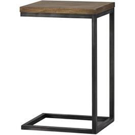 Chandler Square Chairside Table thumb