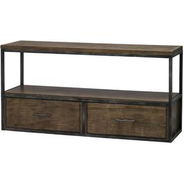 "16"" x 60"" x 30"" Chandler TV Console thumb"