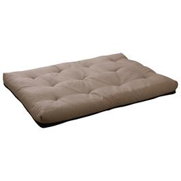 10 Ply Eclypse Futon Mattress, with Black Base thumb