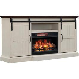 Hogan Electric Fireplace/TV Stand thumb