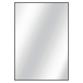 "16"" x 23"" Elmvale Rectangular Wall Mirror, Assorted Black and White Frames thumb"