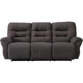 Nile Unity Space Saver Recliner Sofa thumb
