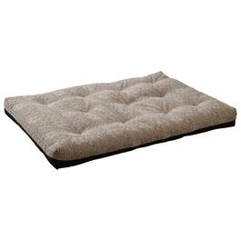 8 Ply Java Futon Mattress, with Black Base thumb