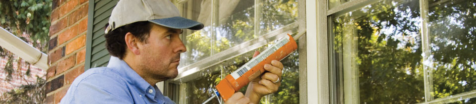 caulking-header