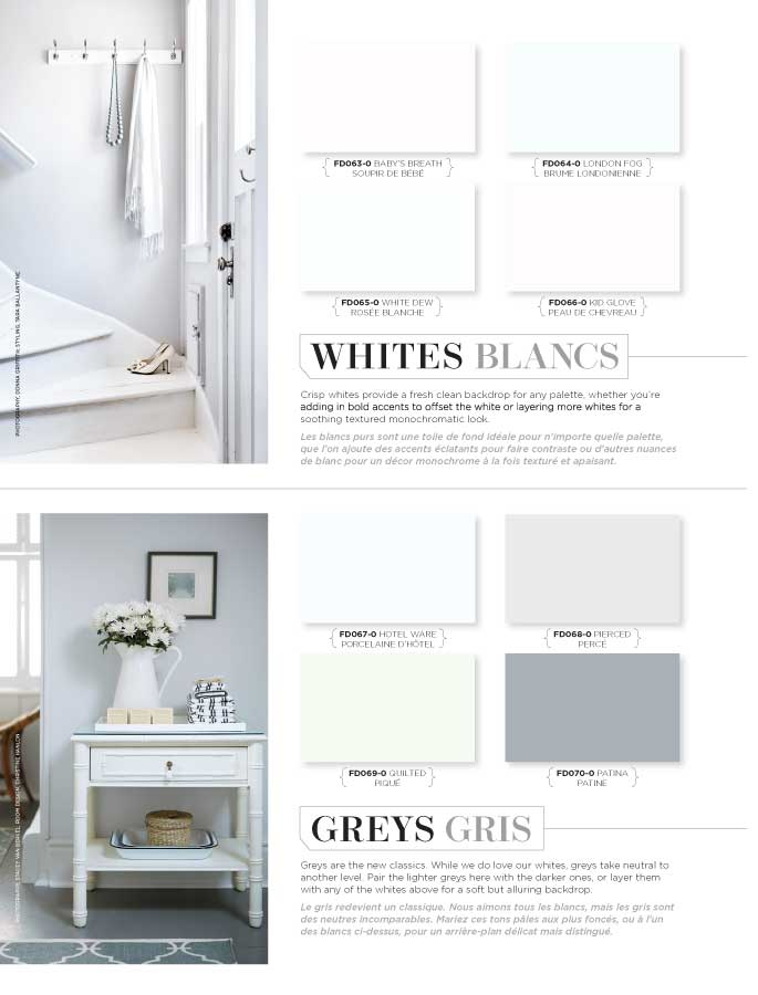Whites And Greys Home Furniture