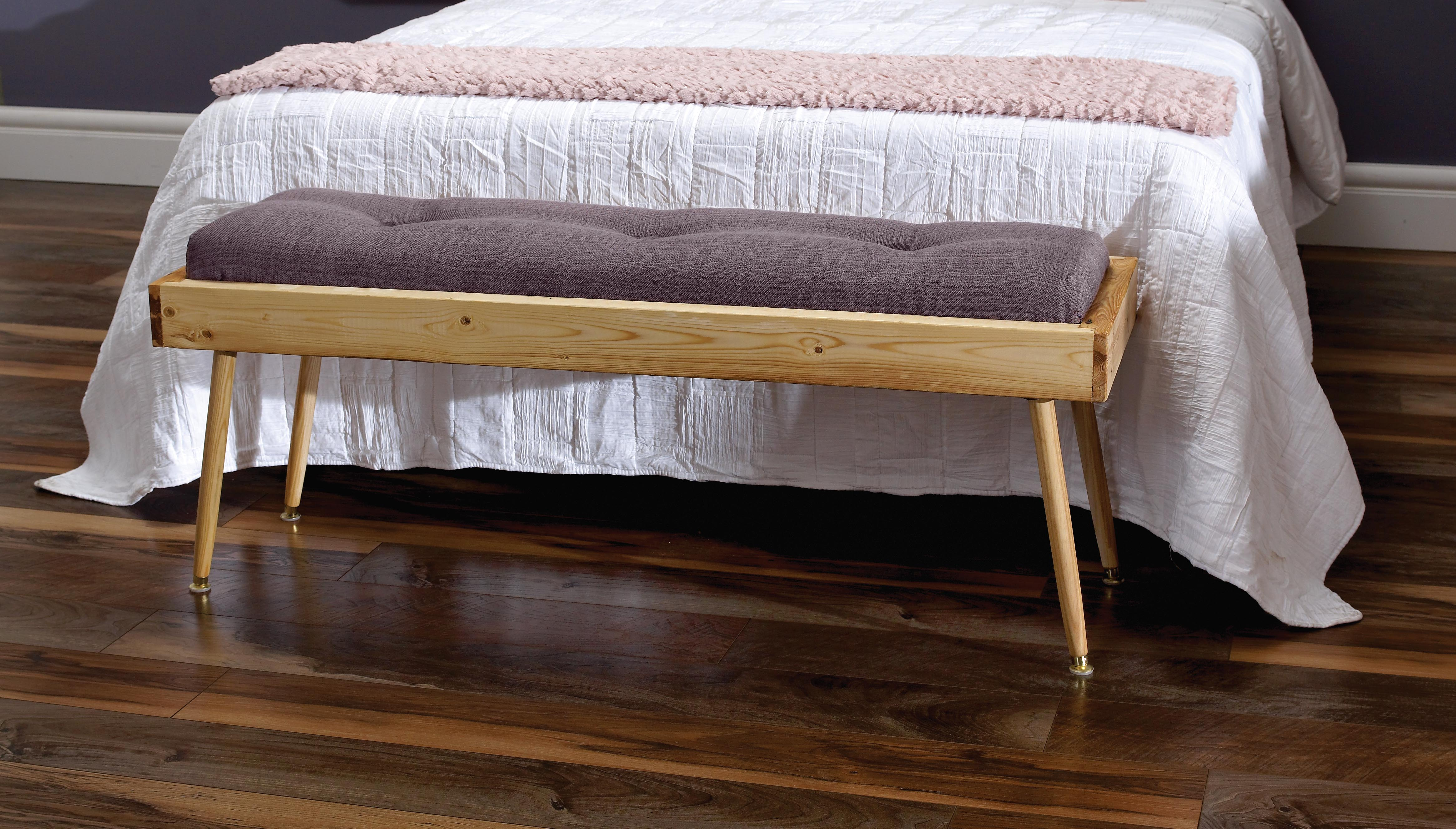 bedroombench