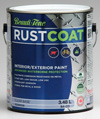Rust Coat 1825-001 to 011