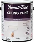 Beauti-Tone Ceiling Paint