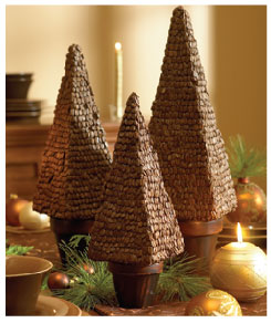 Holiday Projects: Table Scents