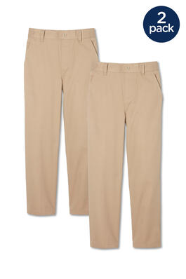 of Pull-On Boys Pant 2-Pack