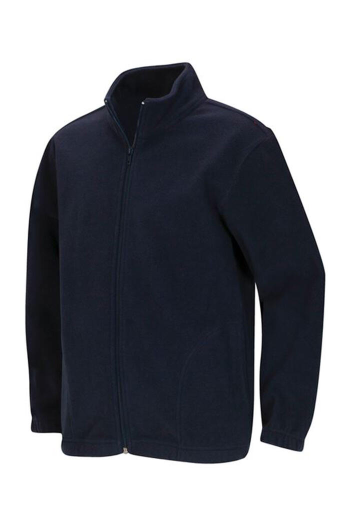 Product Main Image of Youth Polar Fleece Zip Up