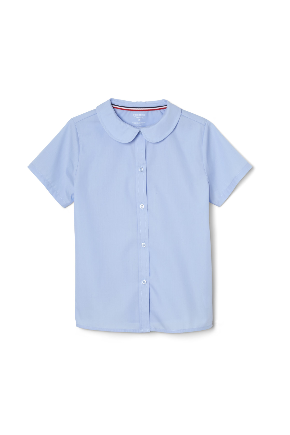 533dc269ac3bc9 Blouses - Girls School Uniforms | French Toast - French Toast
