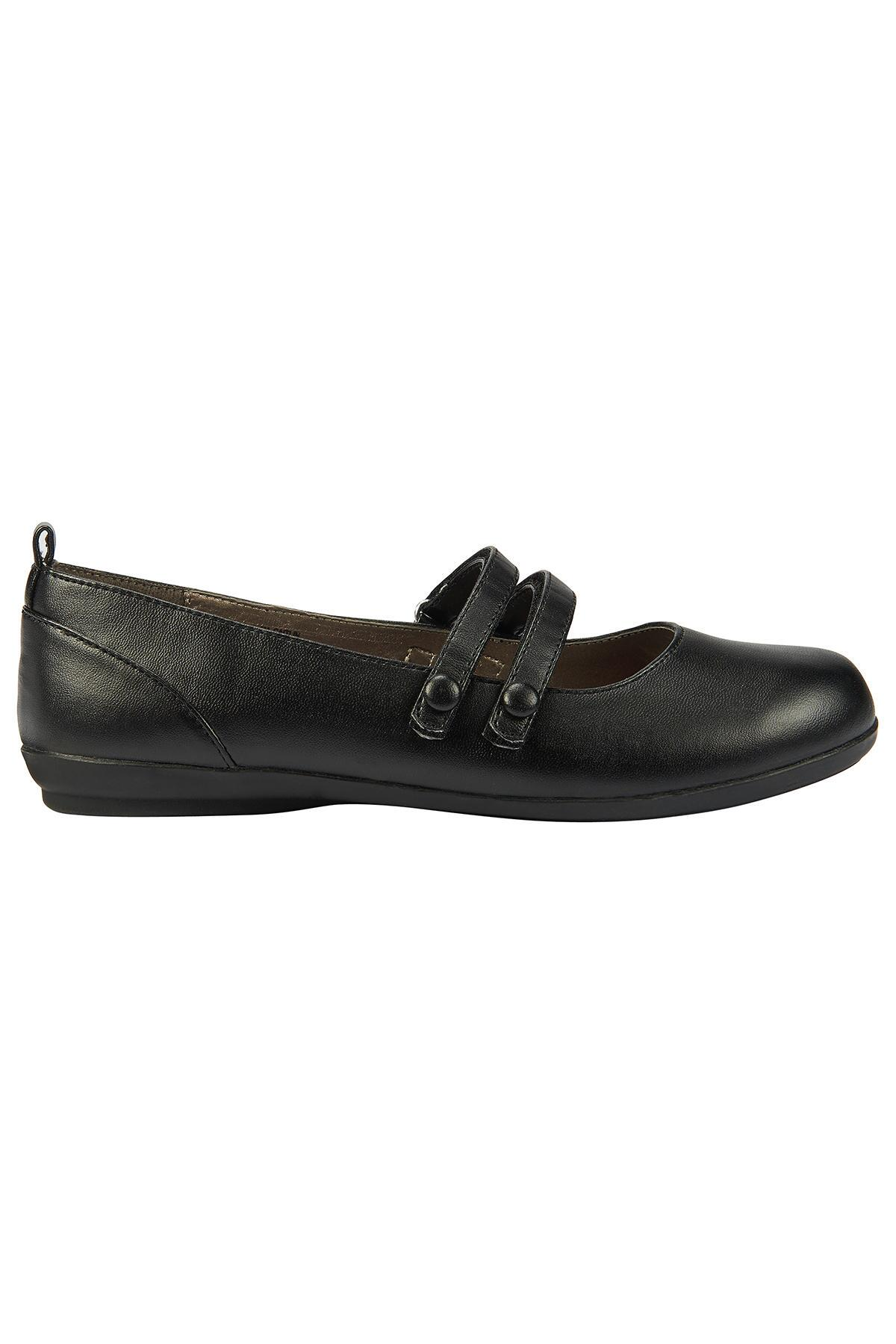 67e8fb24c9d7b Shoes - Girls School Uniforms | French Toast - French Toast