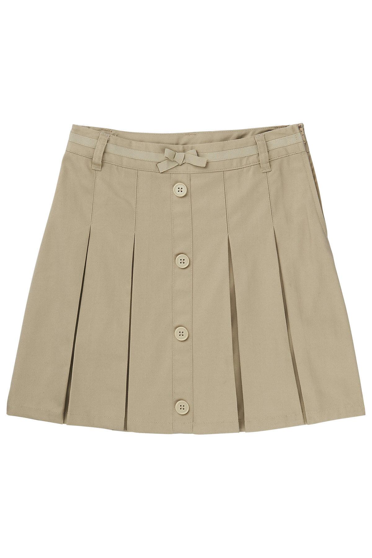 71e74dd720 Skirts & Scooters - Girls School Uniforms | French Toast - French Toast