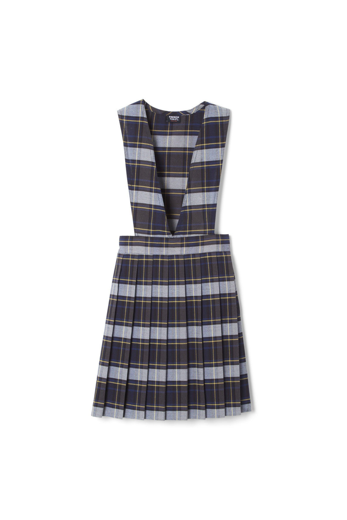 1ae828e7c Jumpers & Dresses - Girls School Uniforms   French Toast - French Toast