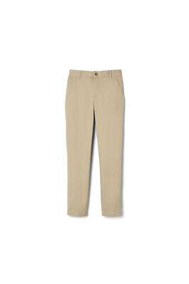 of New! Straight Fit Chino with Power Knees