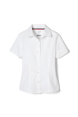 91a67fe3552d65 Blouses - Girls School Uniforms | French Toast - French Toast