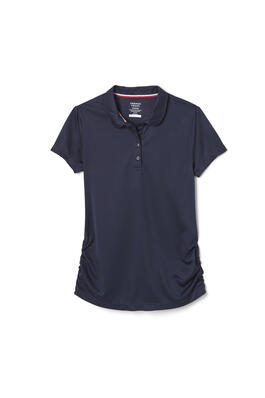 of Short Sleeve Sport Polo (Feminine Fit)