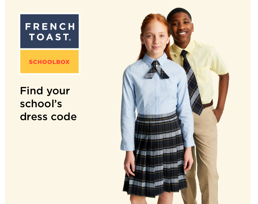 83857799277cf French Toast - Online Store | School Uniforms - French Toast