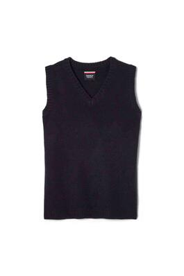 Product Image with Product code 1029,name  V-Neck Sweater Vest   color NAVY