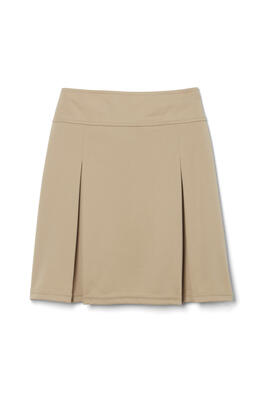 Product Image with Product code 1286,name  Kick Pleat Skort   color KHAK