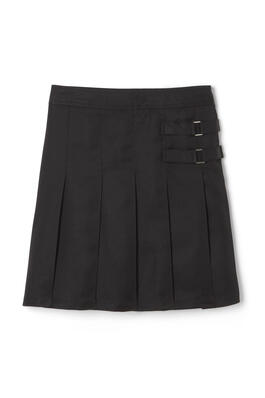 Product Image with Product code 1302,name  Two Tab Skort   color BLAC