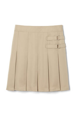 Product Image with Product code 1302,name  Two Tab Skort   color KHAK