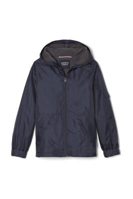 Product Image with Product code 1321,name  Lined Jacket   color NAVY