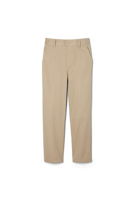 Product Image with Product code 1348,name  Pull-On Boys Pant   color KHAK