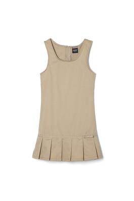 Product Image with Product code 1352,name  Pleated Hem Jumper   color KHAK