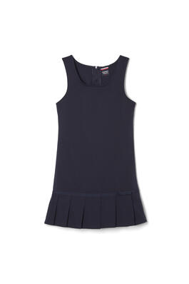 Product Image with Product code 1352,name  Pleated Hem Jumper   color NAVY